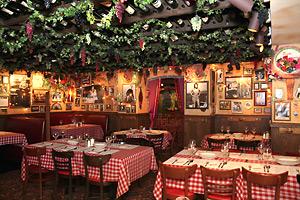 New Italian Restaurant In Frisco Square