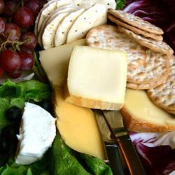 Belgian cheeses