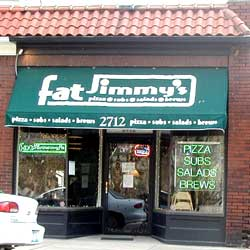Fat Jimmy S Pizza 116