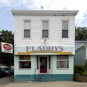 Flabby's