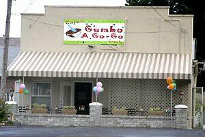 Gumbo A Go-Go