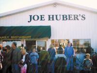 Joe Huber's
