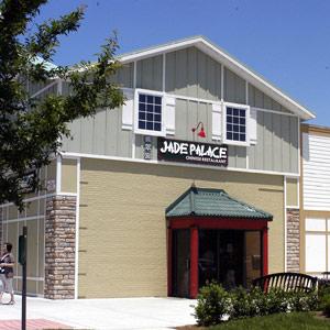 Jade Palace