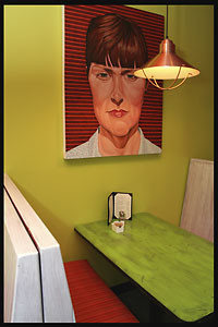 Cafe Lou Lou