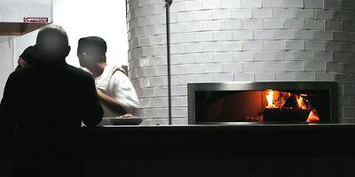 Primo kitchen