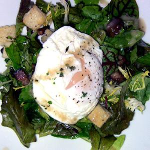 Le Relais salad