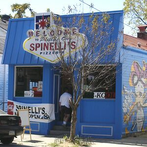 Spinelli's