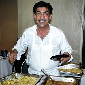 Majid Ghavami