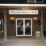 Westport General Store cuts the cheese, but it's no Cracker Barrel