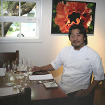 A man, a plan, a great meal at 610 Magnolia