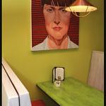 <I>Plus ça change</i> at Café Lou Lou