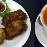 Shady Lane Café: Make yourself at home