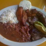 La Colombiana offers up South American treats