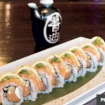 Wasabiya serves creative sushi, but not without a few flaws