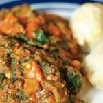 Funmi's shows off the flavors of Nigeria