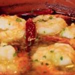 Small plates add up to big meal at Mojito