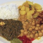 Bring patience and an appetite to Little India Café
