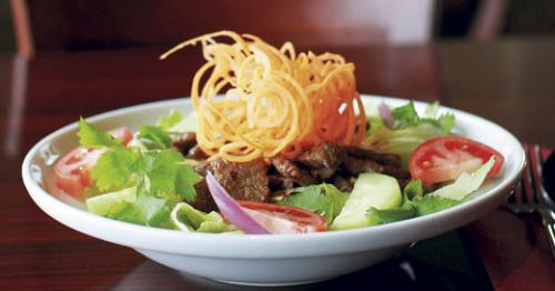Simply Thai's Middletown shop trails the original