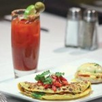 Napa River Grill's Sunday brunch is eggs-actly delicious