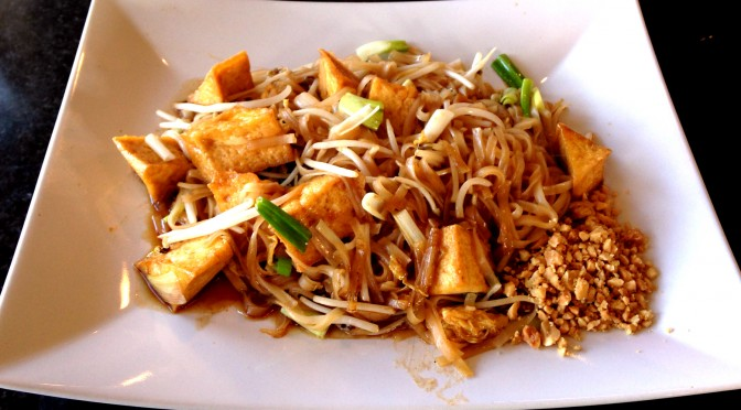 Celebrate the Noble Noodle at Thai Noodles