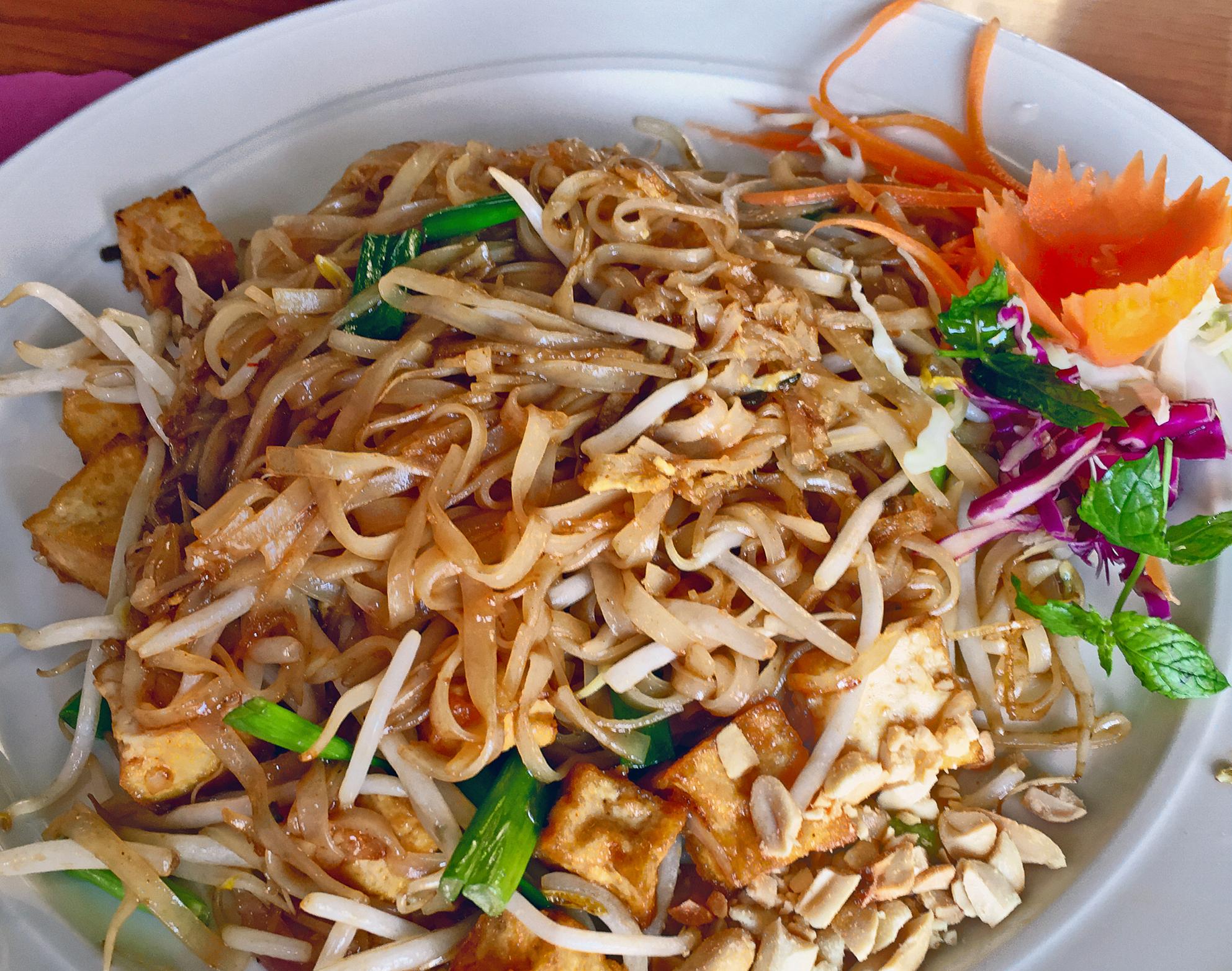 thai kitchen anchorage ~ instakitchen
