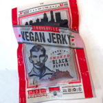 Louisville Vegan Jerky wins our applause
