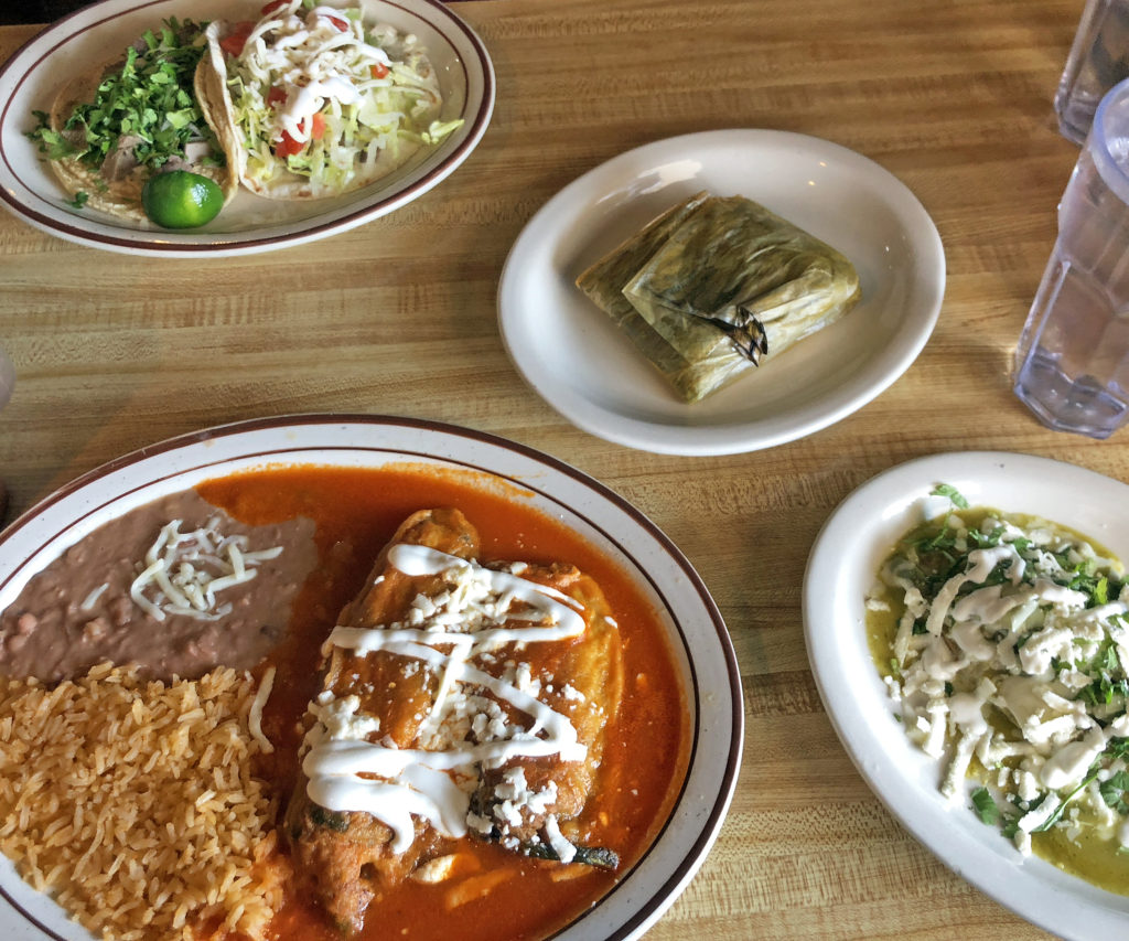 La Lupita stands out in Clarksville - LouisvilleHotBytes.com