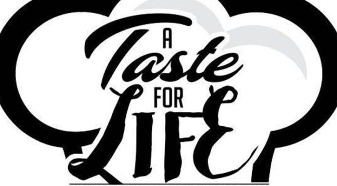 A Taste For Life, raising awareness for an at-risk industry