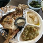 You'll love the chicken at The Charcoal Restaurant
