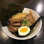 Everything is good at Ramen House