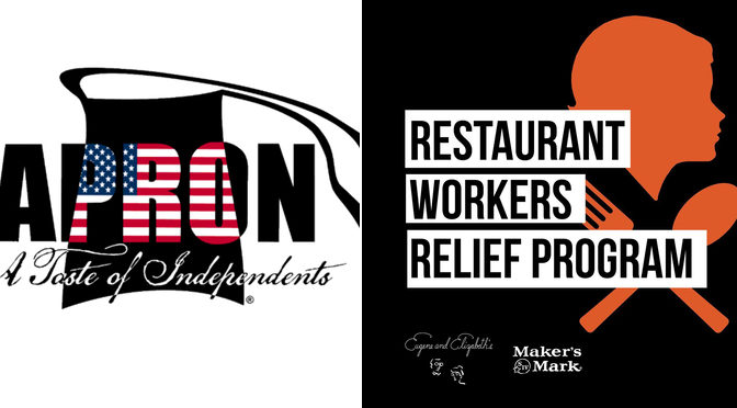 Here's how to donate to restaurant worker friends