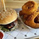 BurgerIm adds delicious Indian-flavor burgers