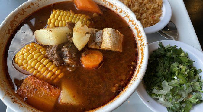 Taco Week lures us to Limón y Sal