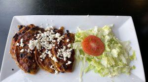 Enchiladas Julia