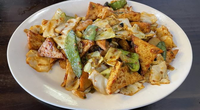 Jasmine Asian Bistro offers first-rate Chinese fare