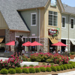Unchained Macca's delights at Westport Village