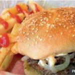 Great Bunz, loaded with splendid burgers