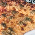 Here's anuddah New York pie. Got a problem widdat?