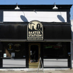 Baxter Station: Everyone's neighborhood bistro