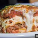 DiFabio's dishes up Italian comfort fare