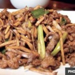 A truly authentic experience at Peking City Bistro