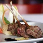 Have it your way at Majid's St. Matthews