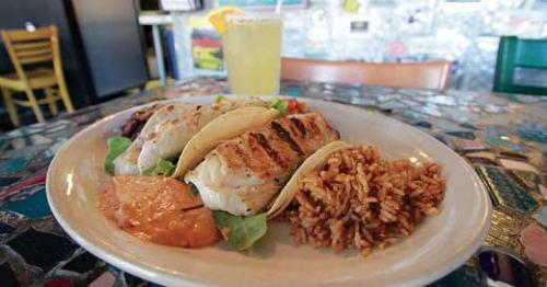 A world of Mexican delights at El Mundo