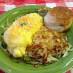 Diner delights at Frontier on Dixie