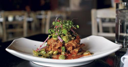 Eat like a Mayan and love it at Mayan Café