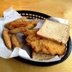 Sincerest form of flattery at Fish-Fry House