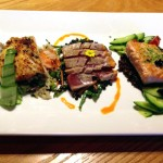 Sweet, Sweet Cornbread And More At Napa River Grill