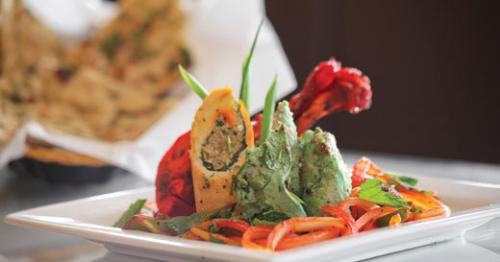 Clay Oven fires up Indian goodies
