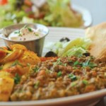 Andalous takes us on a tasty trip to Morocco
