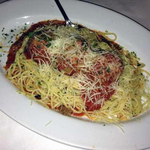 Times change, Martini Italian Bistro carries on